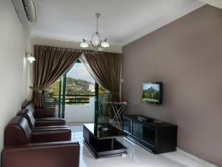 Holiday Apartment at Kondo Istana