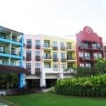 Langkawi Lagoon Resort Exterior